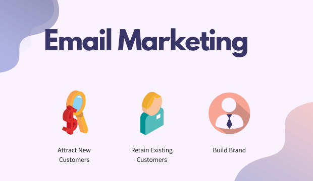 learn email marketing from your blog