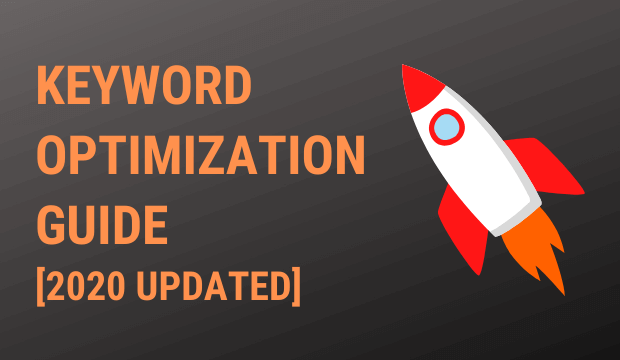 keyword Optimization Guide