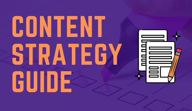 CONTENT STRATEGY GUIDE