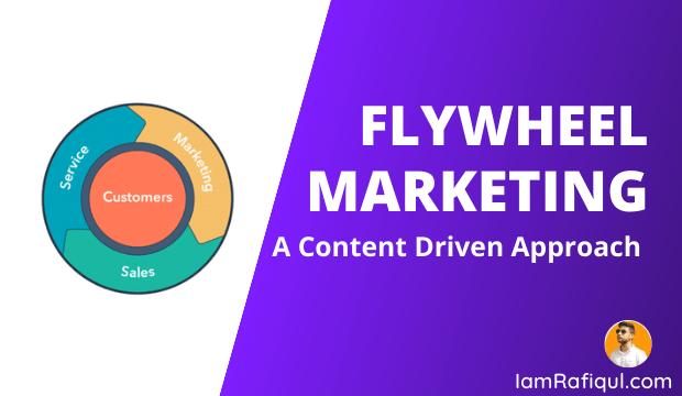 flywheel marketing