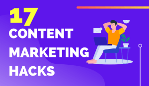 advanced content marketing tips