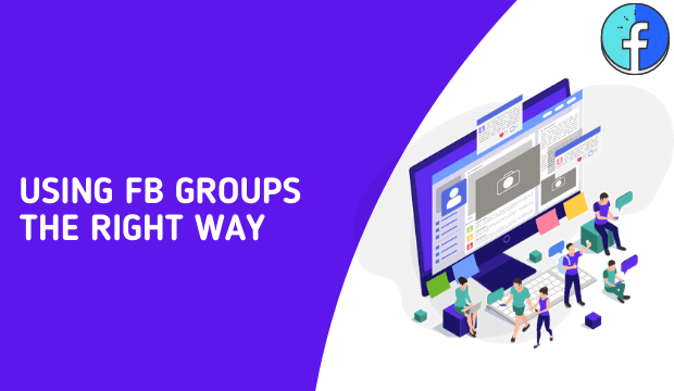 how to get clients using facebook groups