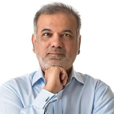 Uzair Kharawala